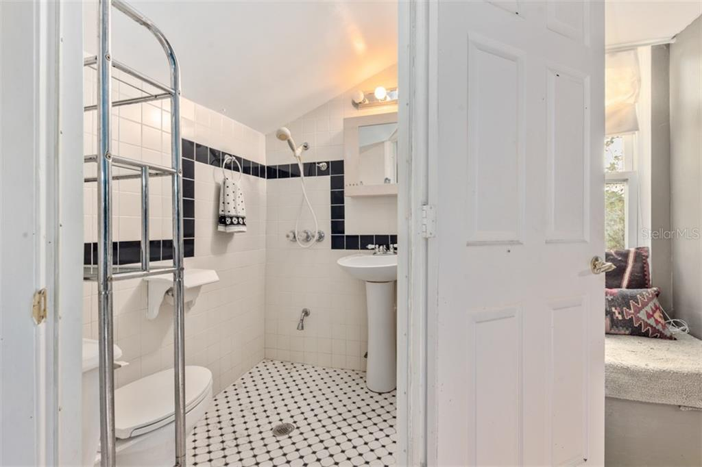 1/2 bath upstairs needs to be plumbed - Single Family Home for sale at 6524 Waterford Cir, Sarasota, FL 34238 - MLS Number is A4450568