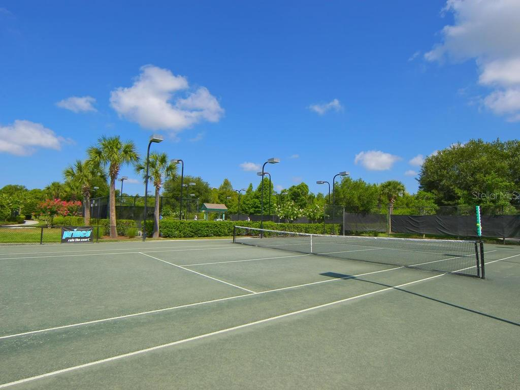 Tennis - Single Family Home for sale at 6826 Turnberry Isle Ct, Lakewood Ranch, FL 34202 - MLS Number is A4450601