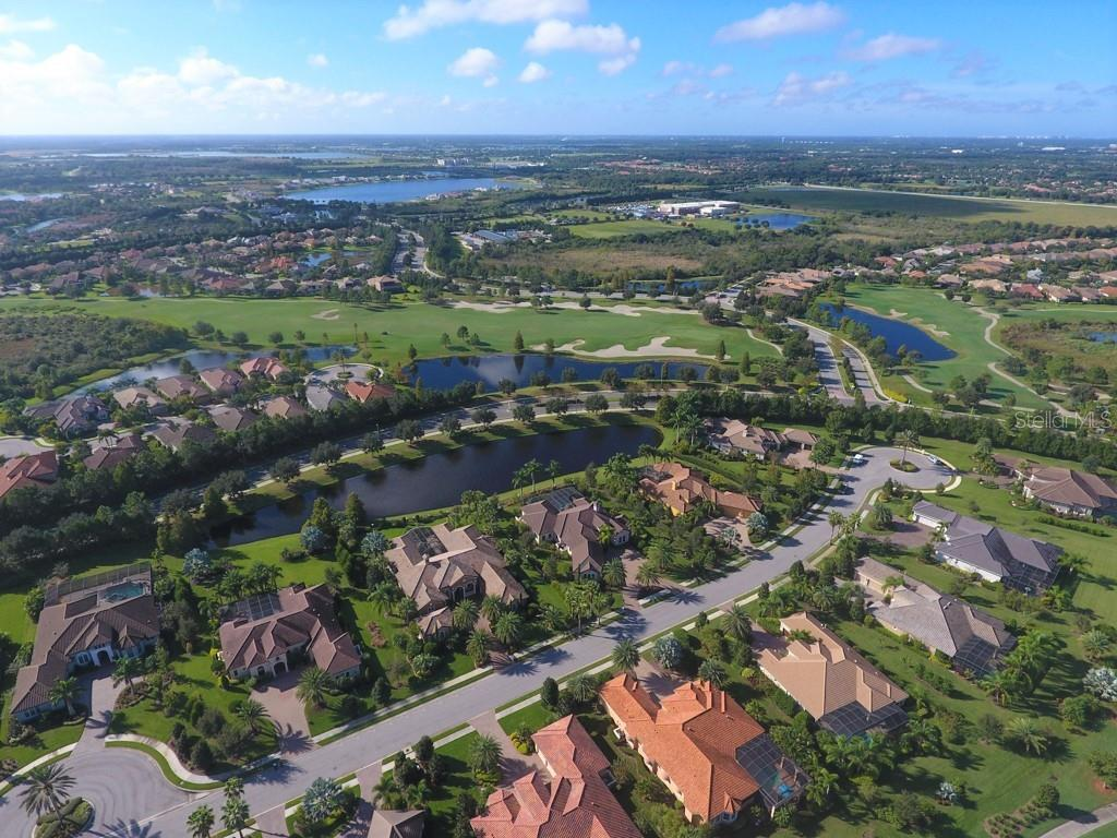 Single Family Home for sale at 15212 Linn Park Ter, Lakewood Ranch, FL 34202 - MLS Number is A4450793