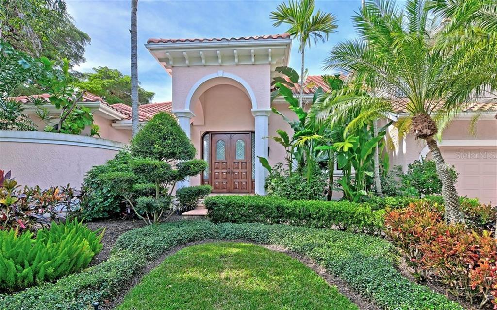 Sellers Property Condition Disclosure - Single Family Home for sale at 3326 Sabal Cove Ln, Longboat Key, FL 34228 - MLS Number is A4451305