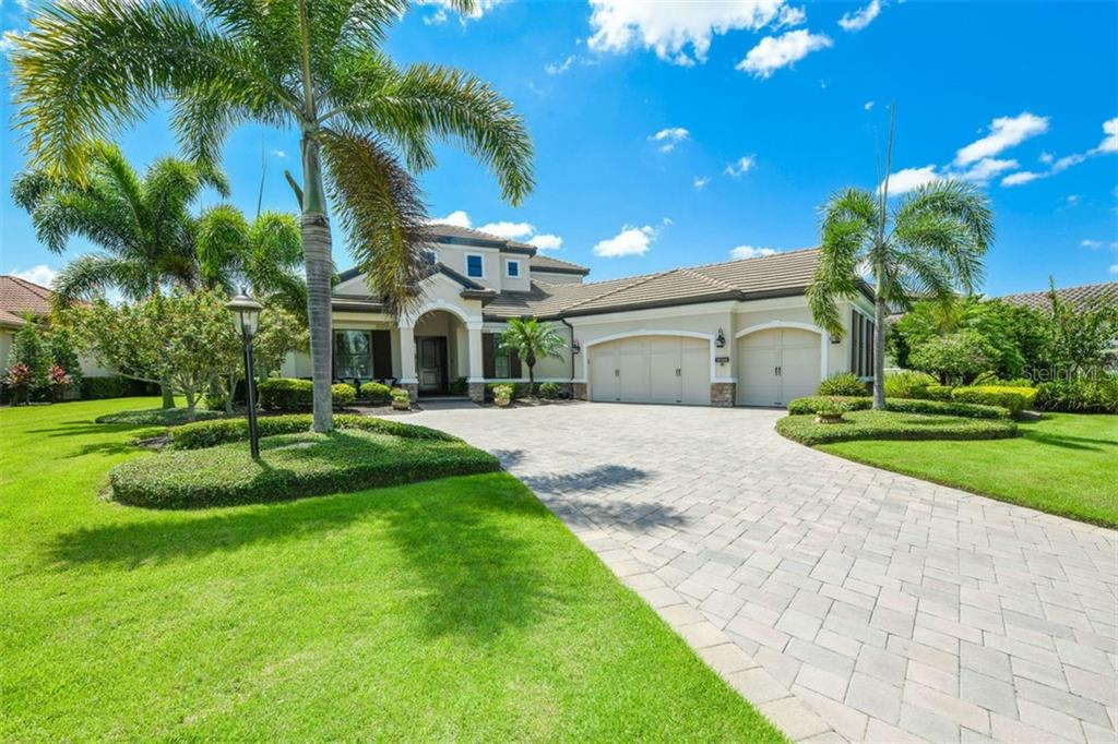 HOA Disclosure - Single Family Home for sale at 15408 Linn Park Ter, Lakewood Ranch, FL 34202 - MLS Number is A4451348