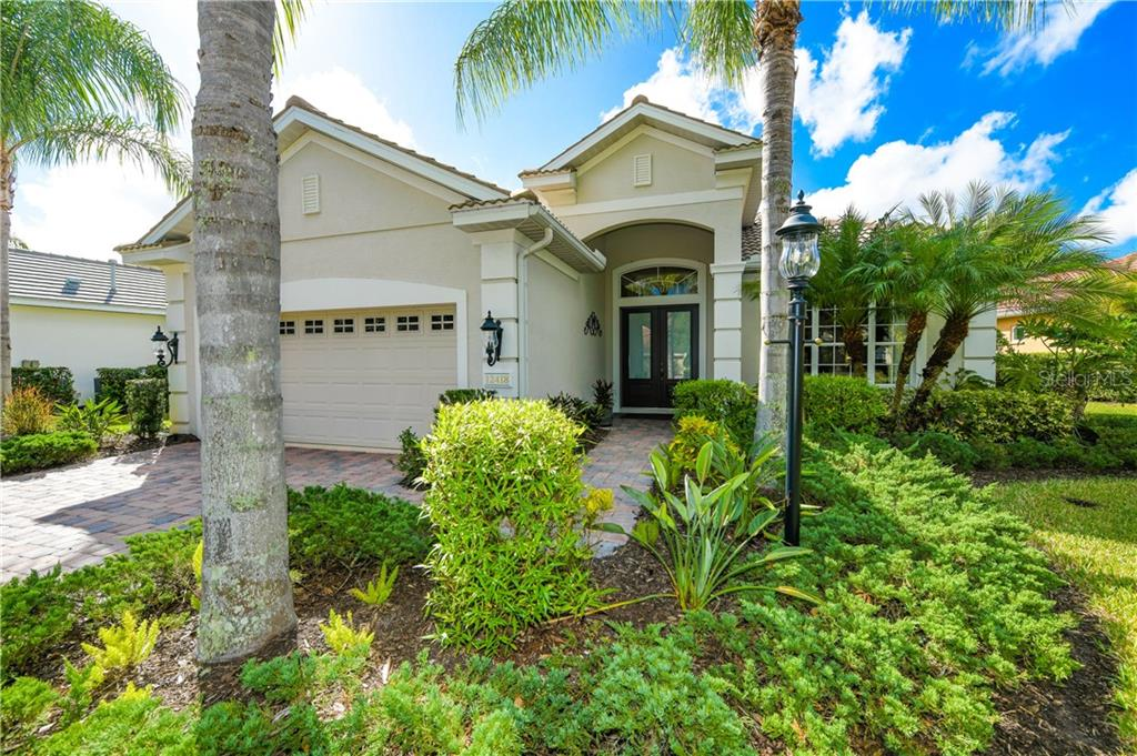 12418 Thornhill Proposed Pool Plans - Single Family Home for sale at 12418 Thornhill Ct, Lakewood Ranch, FL 34202 - MLS Number is A4451489