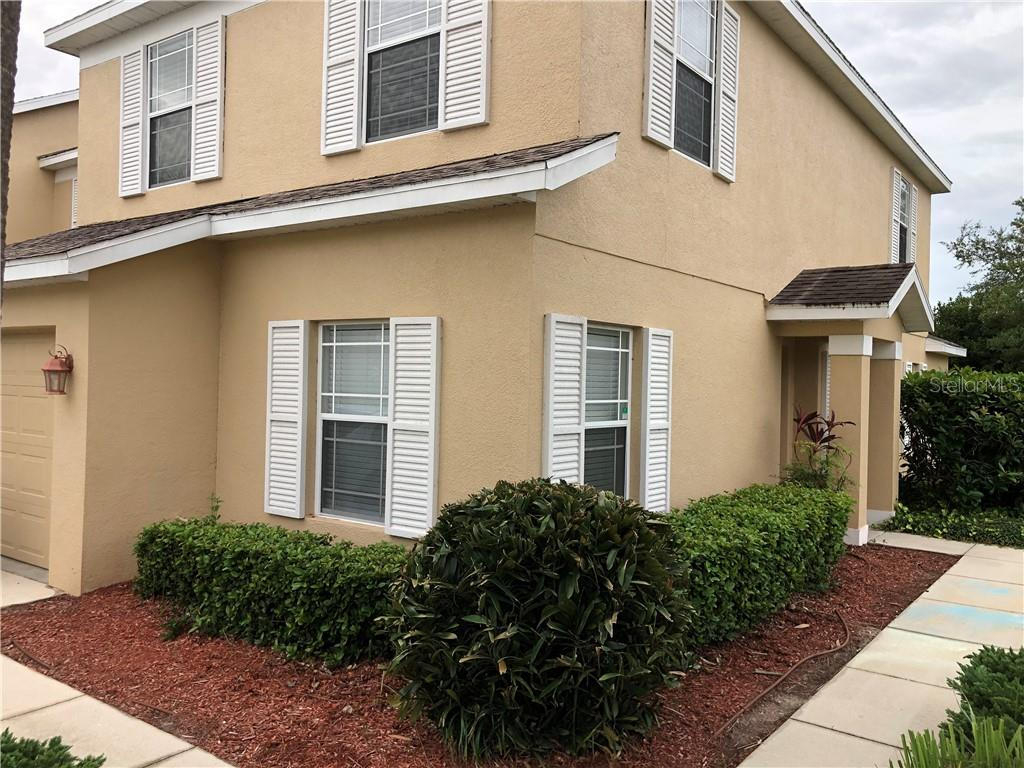 Townhouse for sale at 14831 Skip Jack Loop, Lakewood Ranch, FL 34202 - MLS Number is A4451607