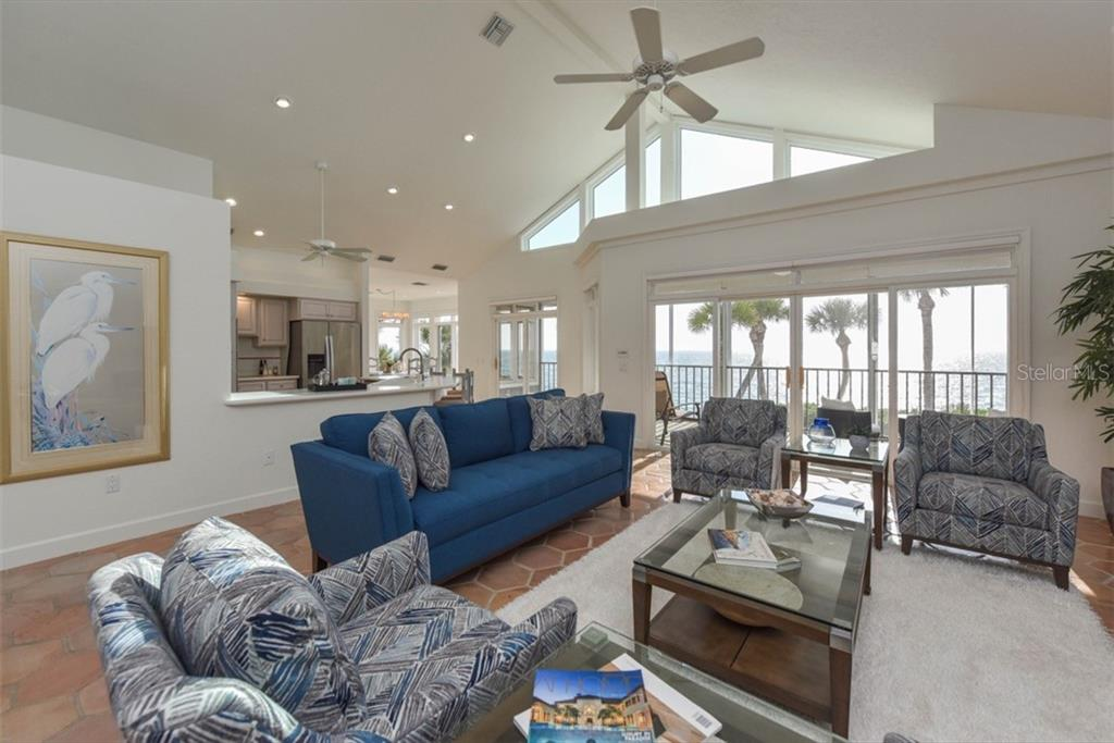 Dedicated to extraordinary Island Lifestyle in synch with surrounding nature. - Single Family Home for sale at 1027 N Casey Key Rd, Osprey, FL 34229 - MLS Number is A4451976