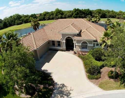 Single Family Home for sale at 804 Maritime Ct, Bradenton, FL 34212 - MLS Number is A4452337