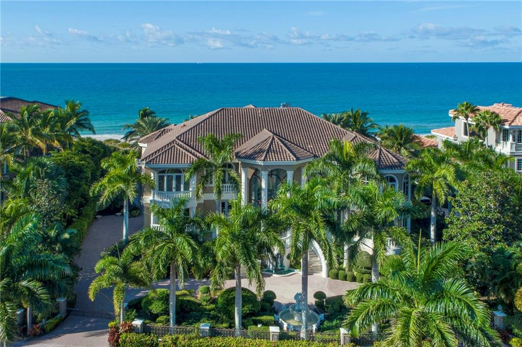 Single Family Home for sale at 825 Longboat Club Rd, Longboat Key, FL 34228 - MLS Number is A4452670