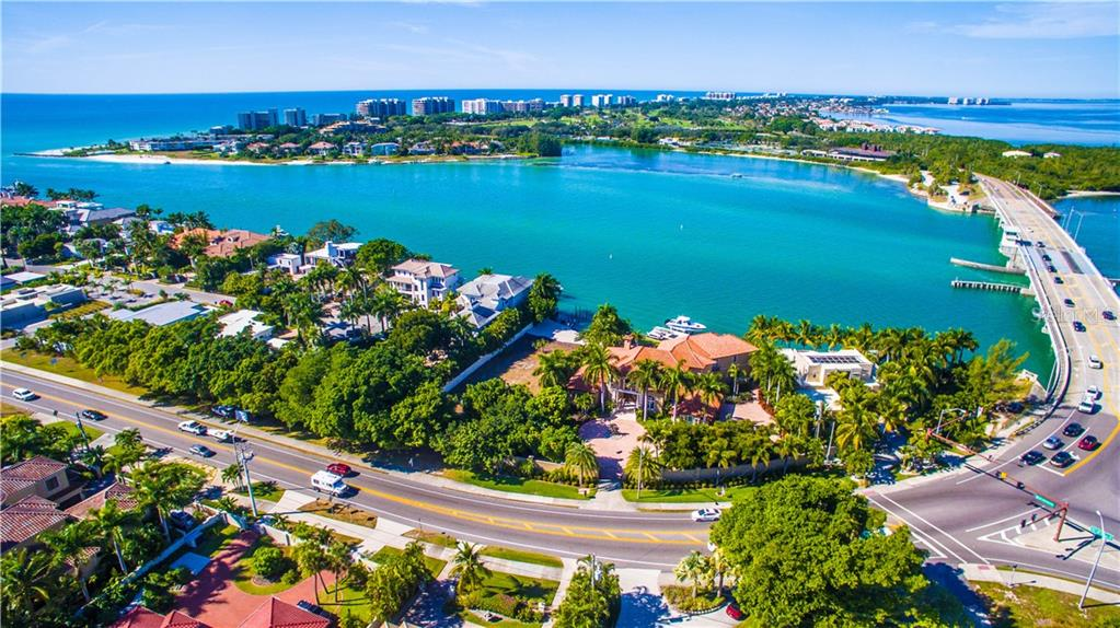 Vacant Land for sale at 1441 John Ringling Pkwy Pkwy, Sarasota, FL 34236 - MLS Number is A4452898