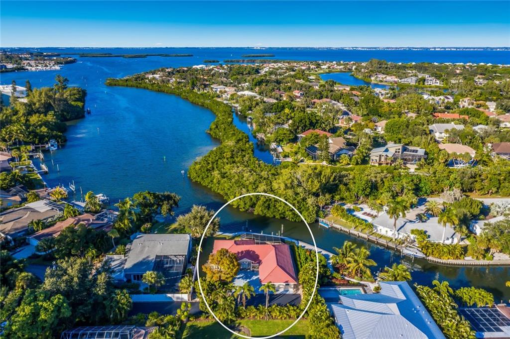 FAQ - Single Family Home for sale at 1a Winslow Pl #A, Longboat Key, FL 34228 - MLS Number is A4453312
