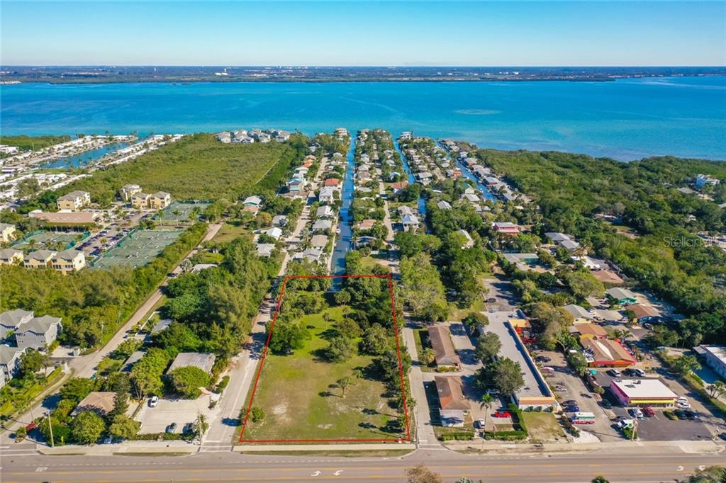 Vacant Land for sale at 5630 Gulf Of Mexico Dr, Longboat Key, FL 34228 - MLS Number is A4454108