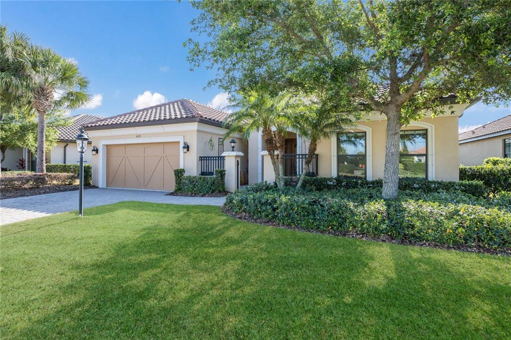 Seller Property Disclosure-5235 Esplanade Blvd - Single Family Home for sale at 5235 Esplanade Blvd, Lakewood Ranch, FL 34211 - MLS Number is A4454113