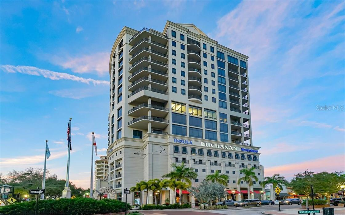 Condo Rider - Condo for sale at 50 Central Ave #16 South, Sarasota, FL 34236 - MLS Number is A4454416