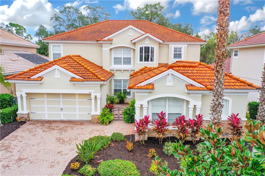 Sonoma HOA Docs Part 1 - Single Family Home for sale at 8111 Santa Rosa Ct, Sarasota, FL 34243 - MLS Number is A4454464