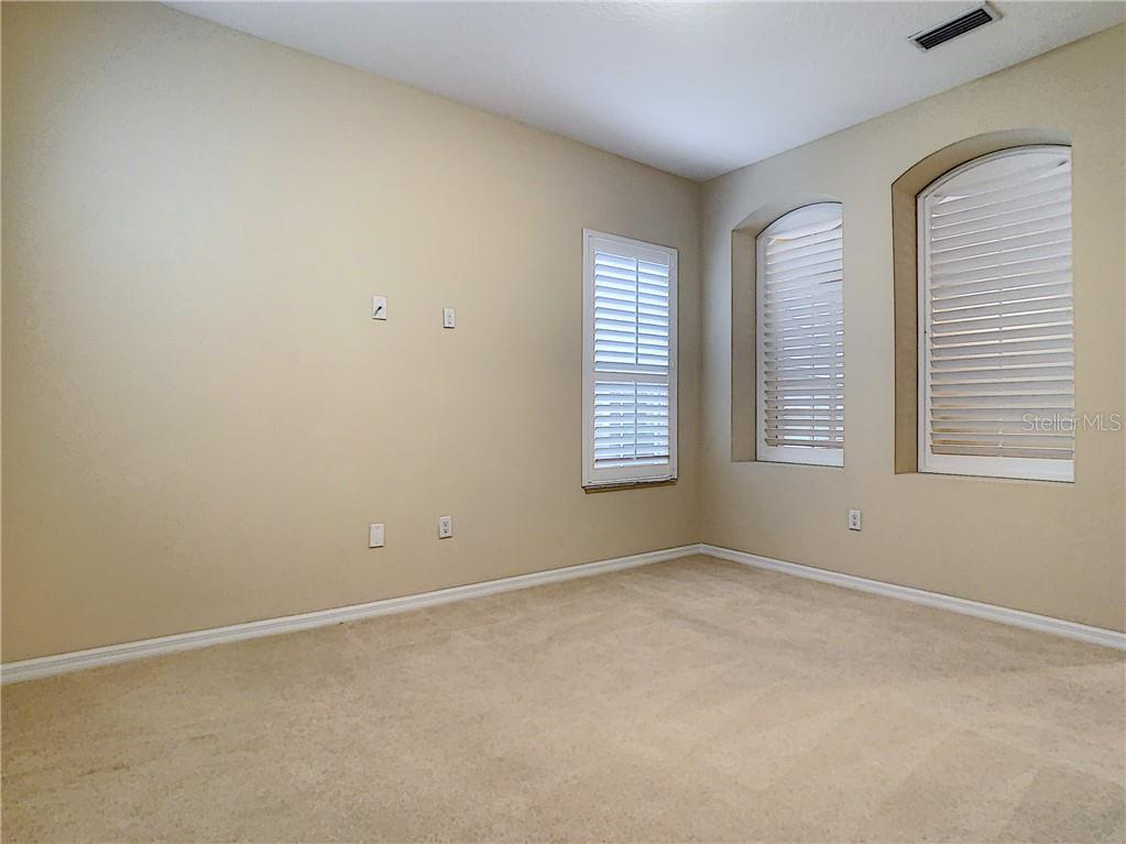 Large Room on 1st Floor that is the perfect space for your Home Office!  Light & Bright and a bit removed, this is a great area to work, study or relax. - Single Family Home for sale at 8111 Santa Rosa Ct, Sarasota, FL 34243 - MLS Number is A4454464