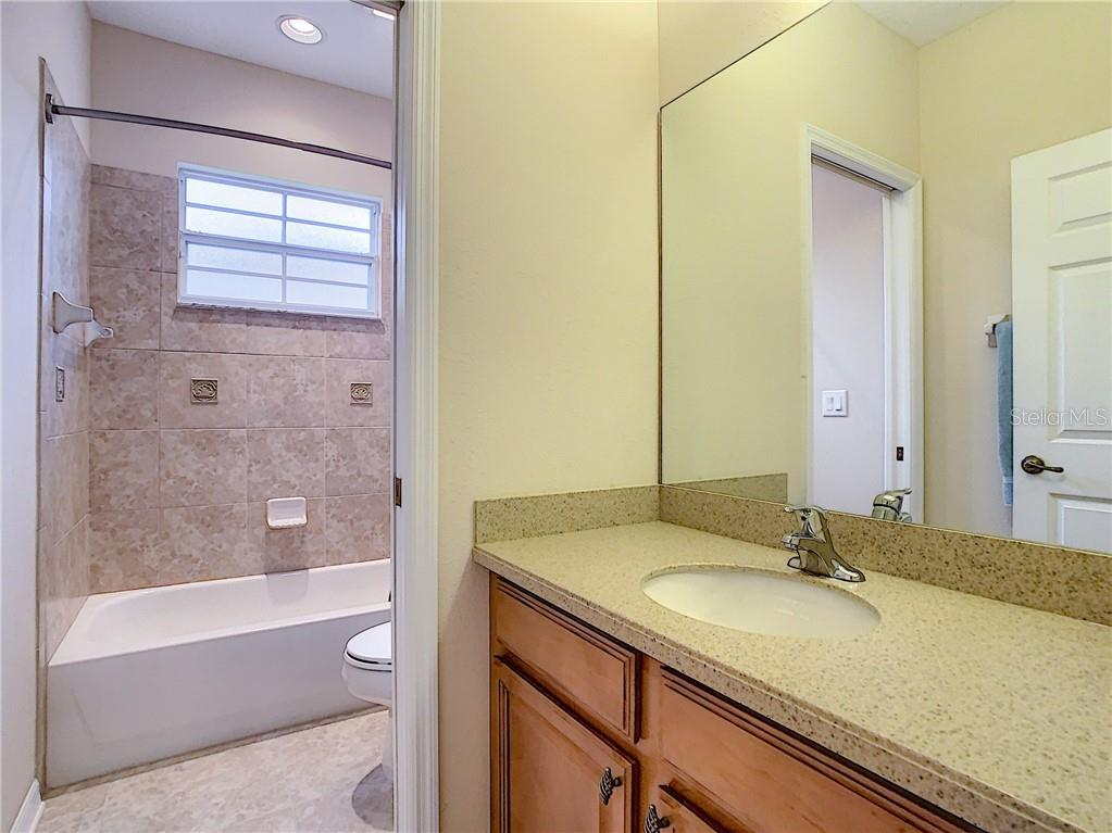 Upstairs Full Bath conveniently located between Bedrooms 3,4 & 5! Great design- - Single Family Home for sale at 8111 Santa Rosa Ct, Sarasota, FL 34243 - MLS Number is A4454464
