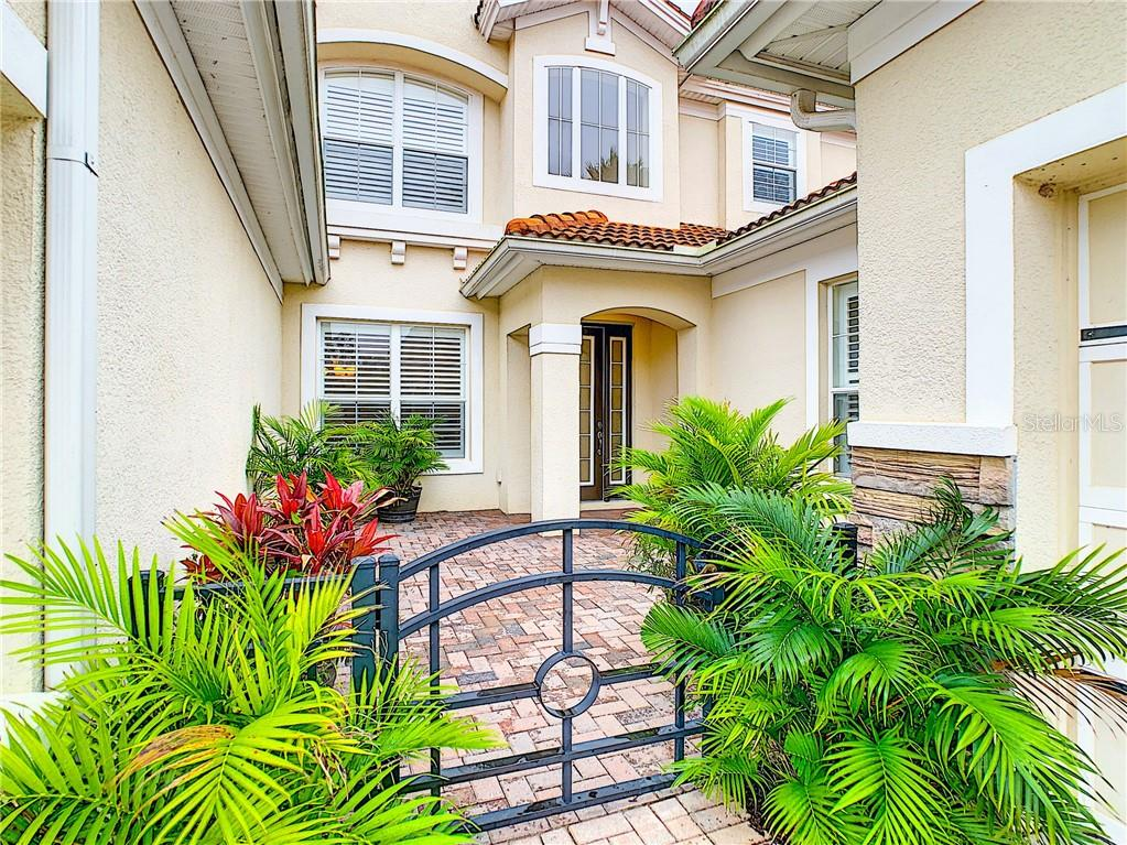 Seller's Disclosure - Single Family Home for sale at 8111 Santa Rosa Ct, Sarasota, FL 34243 - MLS Number is A4454464