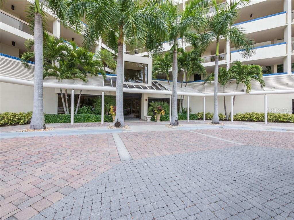 Seller Disclosure - Condo for sale at 2016 Harbourside Dr #316, Longboat Key, FL 34228 - MLS Number is A4455803