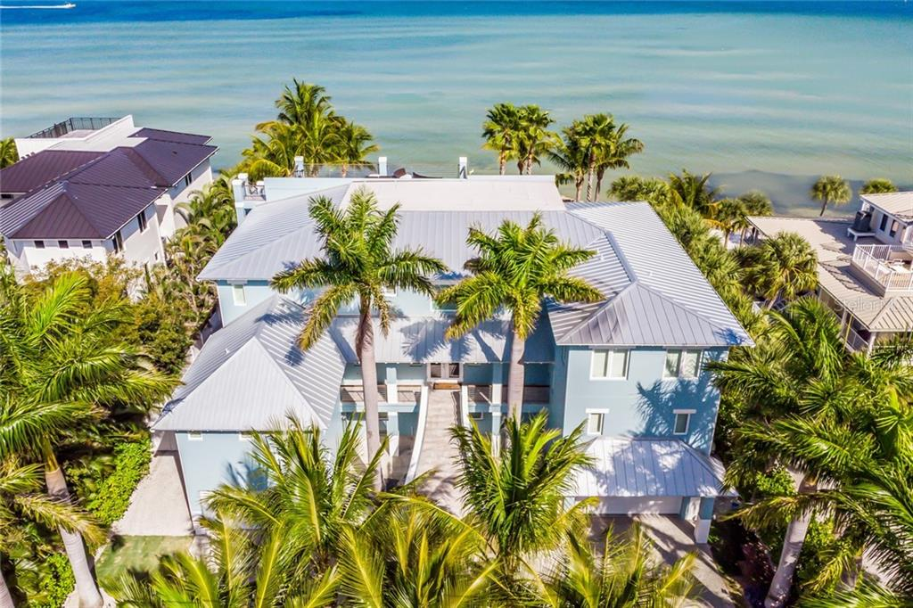 Single Family Home for sale at 834 S Bay Blvd, Anna Maria, FL 34216 - MLS Number is A4455941
