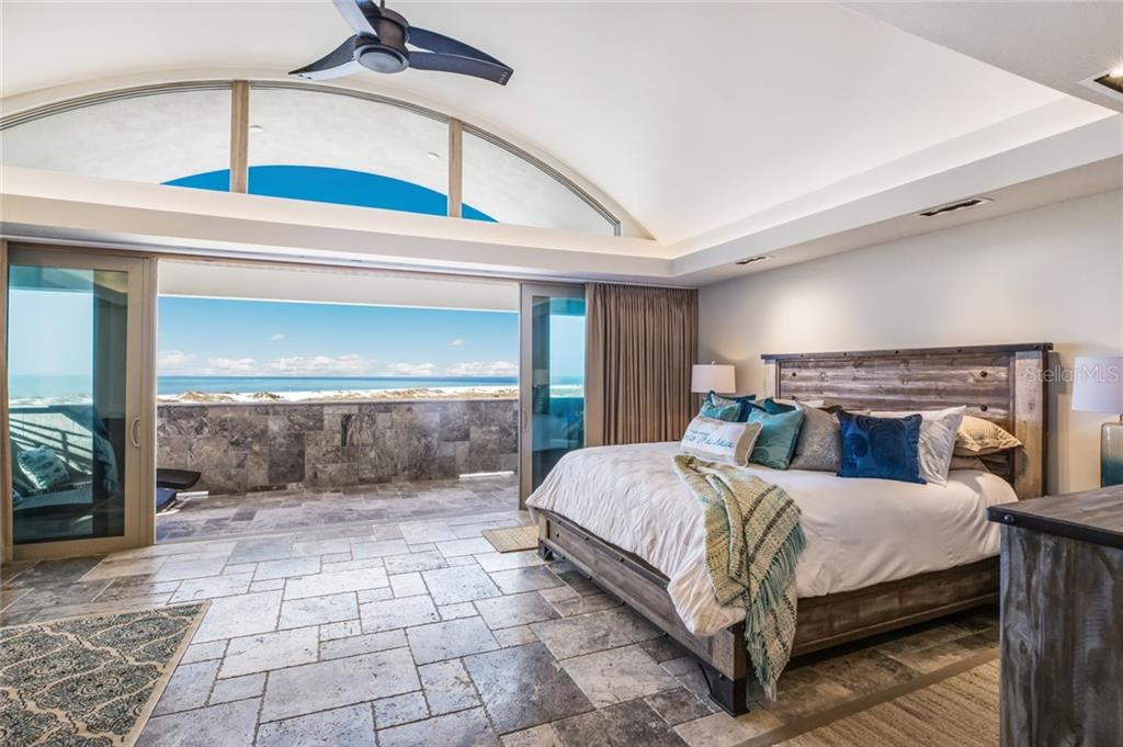 A dream of a master suite. - Single Family Home for sale at 799 N Shore Dr, Anna Maria, FL 34216 - MLS Number is A4456056