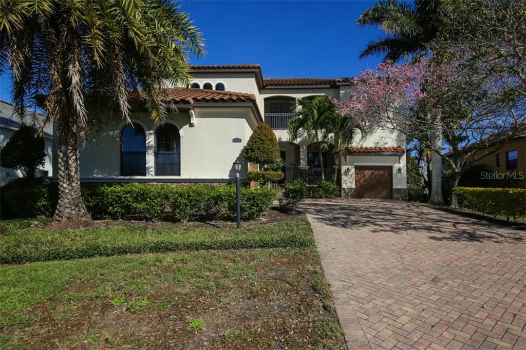 Single Family Home for sale at 5823 Inspiration Ter, Bradenton, FL 34210 - MLS Number is A4456236