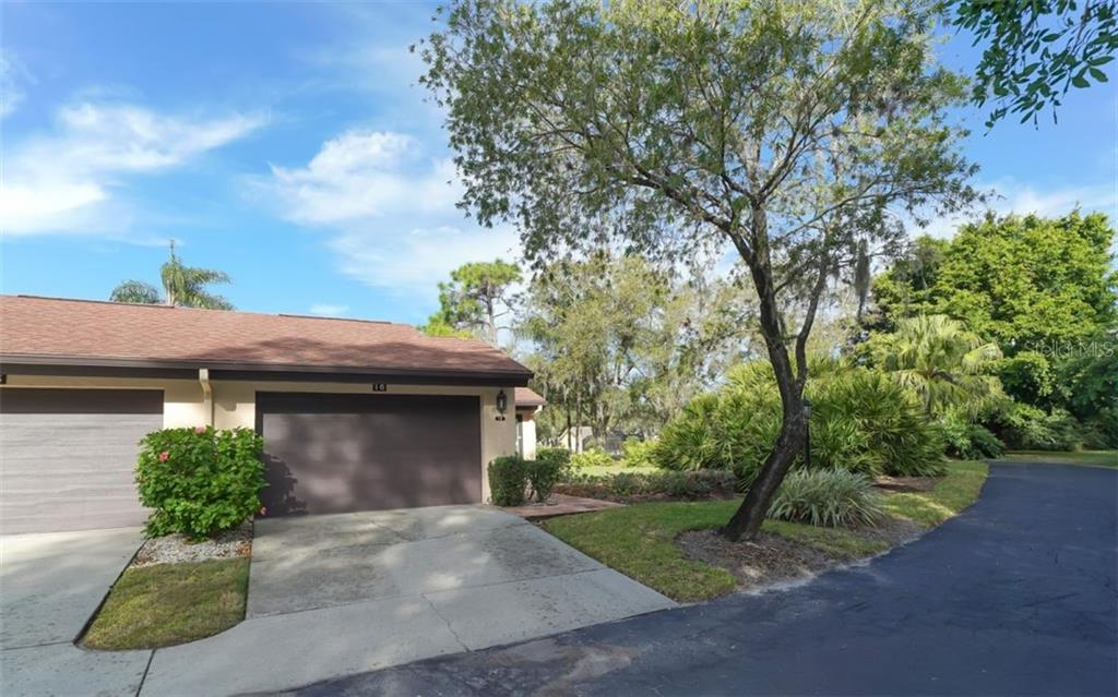 Condo Rider - Villa for sale at 6291 Timber Lake Dr #I-6, Sarasota, FL 34243 - MLS Number is A4456241