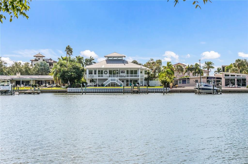 Single Family Home for sale at 361 S Shore Dr, Sarasota, FL 34234 - MLS Number is A4456816