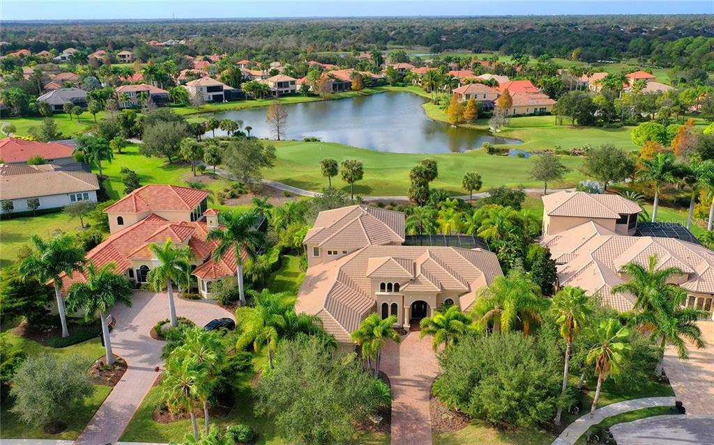 HOA Disclosure - Single Family Home for sale at 6808 Belmont Ct, Lakewood Ranch, FL 34202 - MLS Number is A4456832