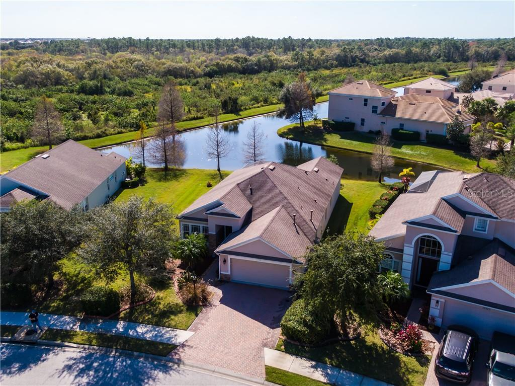 Single Family Home for sale at 15327 Blue Fish Cir, Lakewood Ranch, FL 34202 - MLS Number is A4456840