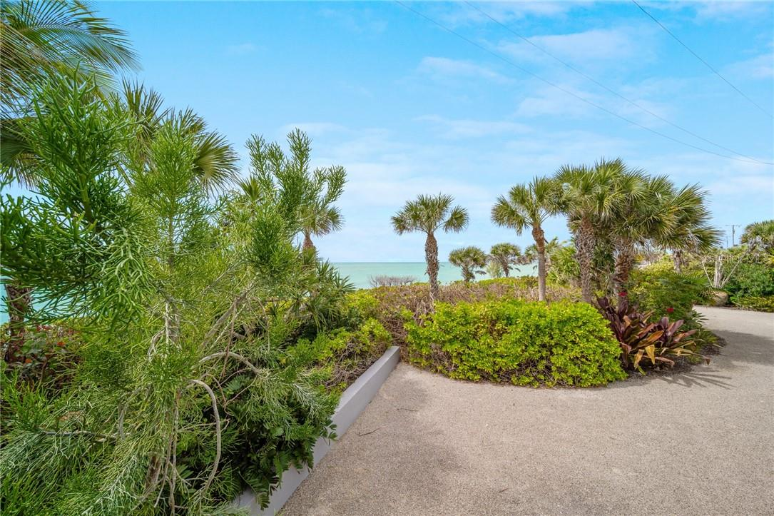 Single Family Home for sale at 316 N Casey Key Rd, Osprey, FL 34229 - MLS Number is A4457320