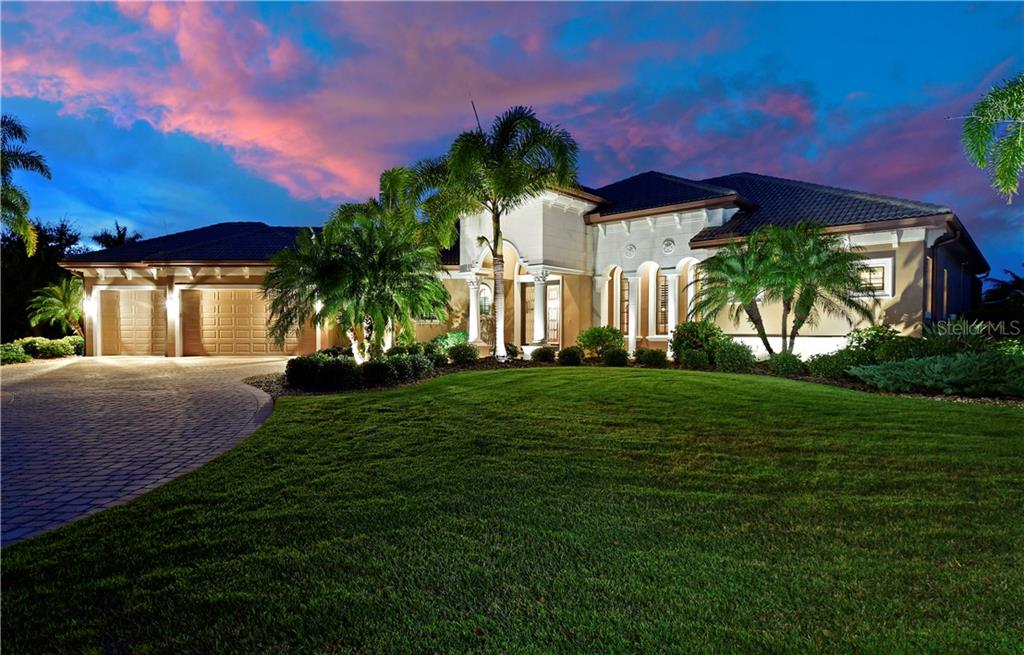 Single Family Home for sale at 11806 Rive Isle Run, Parrish, FL 34219 - MLS Number is A4457432