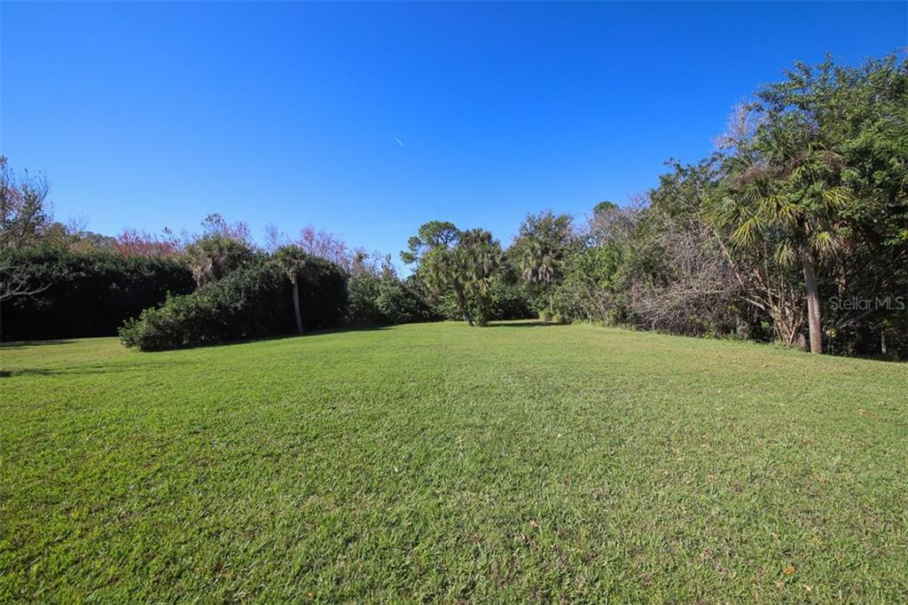Preserve view - Single Family Home for sale at 6229 Yellow Wood Pl, Sarasota, FL 34241 - MLS Number is A4457471
