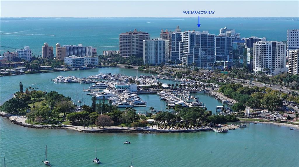 Vue Resale Packet - Condo for sale at 1155 N Gulfstream Ave #507, Sarasota, FL 34236 - MLS Number is A4458926