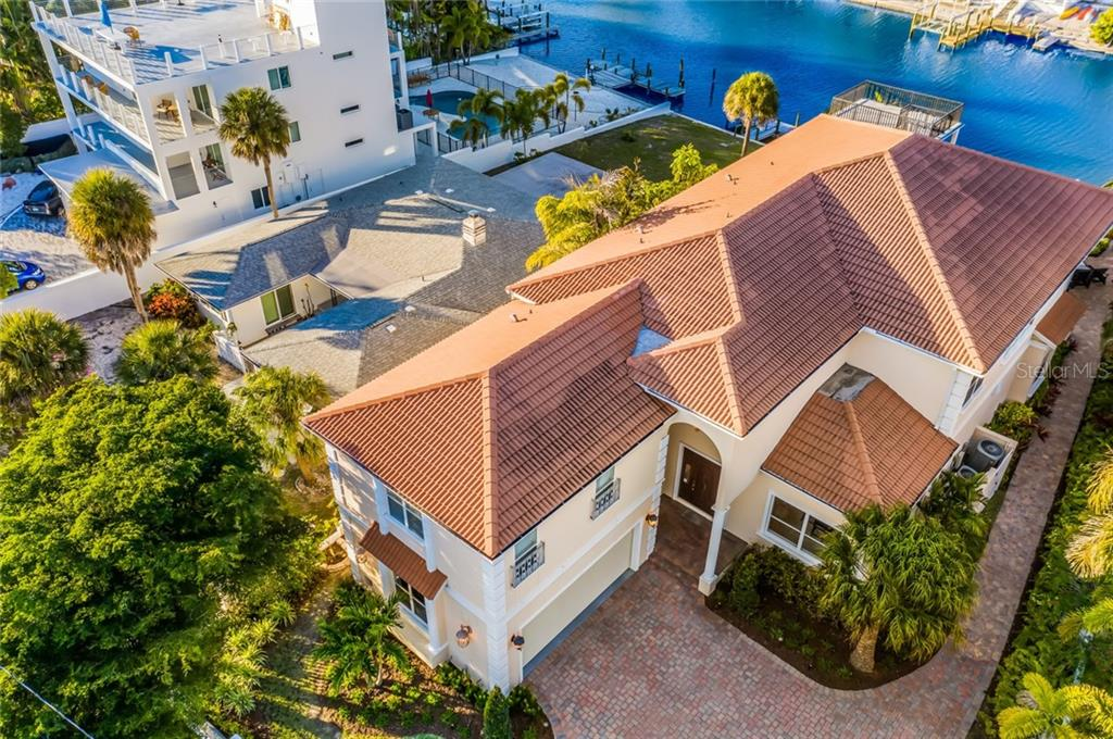 Coastal Masterpiece! - Single Family Home for sale at 443 S Polk Dr, Sarasota, FL 34236 - MLS Number is A4459240
