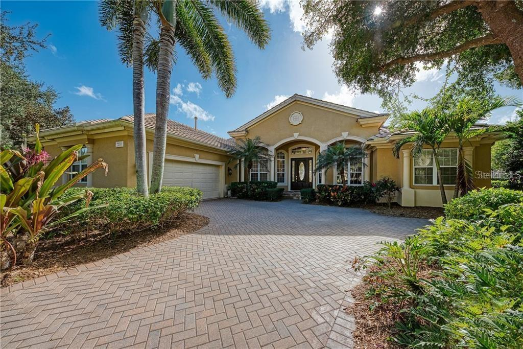 Membership Fees - Single Family Home for sale at 7210 Chatsworth Ct, University Park, FL 34201 - MLS Number is A4459385