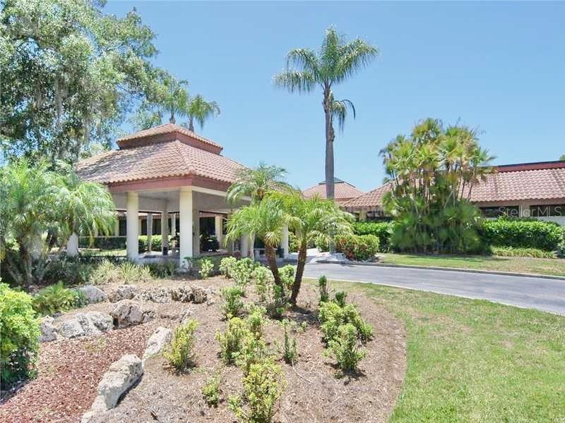 Palm Aire Country Club Clubhouse - Single Family Home for sale at 5831 Fairwoods Cir, Sarasota, FL 34243 - MLS Number is A4460355