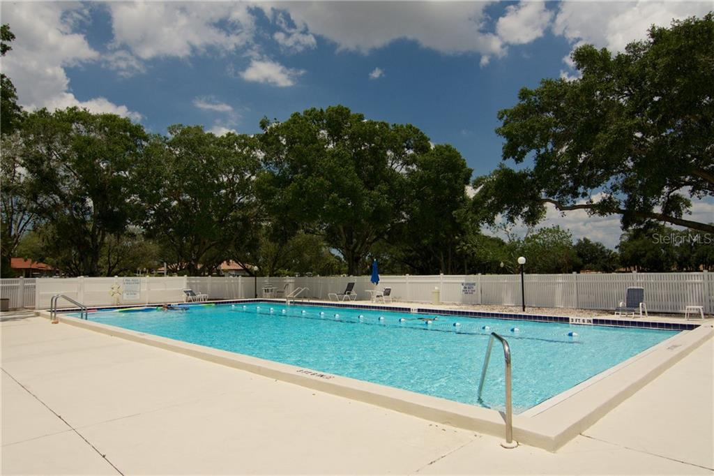 Palm Aire Country Club Pool - Single Family Home for sale at 5831 Fairwoods Cir, Sarasota, FL 34243 - MLS Number is A4460355