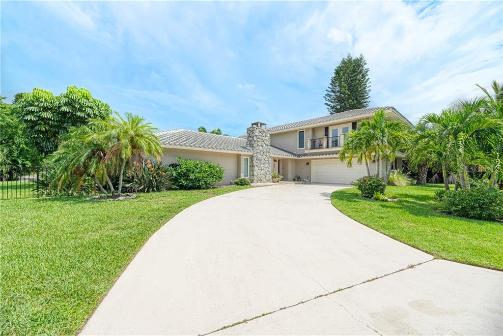 Property Fact Sheet - Single Family Home for sale at 1225 Whitehall Pl, Sarasota, FL 34242 - MLS Number is A4460386