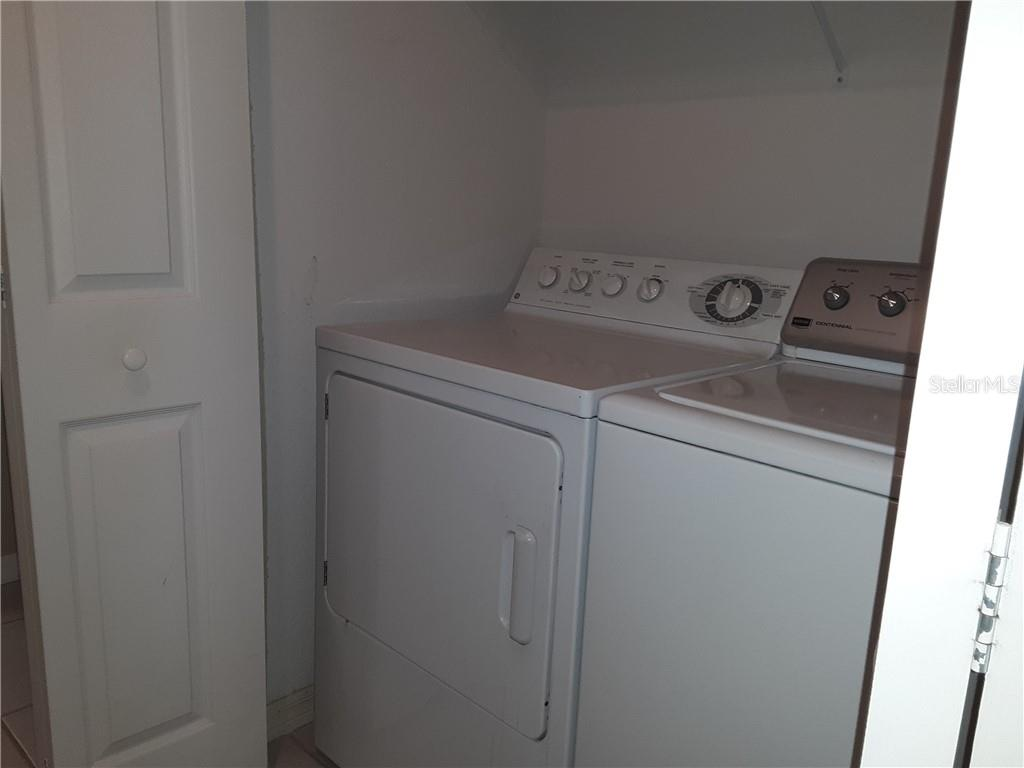 Washer-Dryer - Condo for sale at 6866 Fairview Ter #11, Bradenton, FL 34203 - MLS Number is A4460434