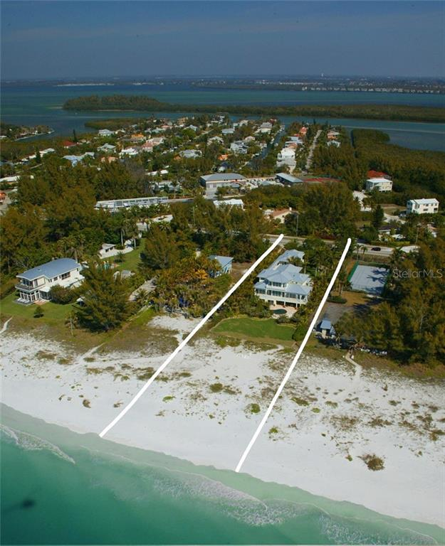 Seller's Disclosure - Single Family Home for sale at 6301 Gulf Of Mexico Dr, Longboat Key, FL 34228 - MLS Number is A4460816