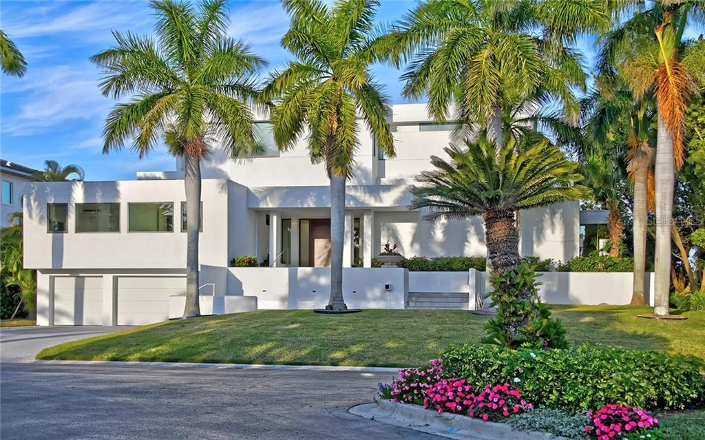 FAQ - Single Family Home for sale at 1580 Harbor Cay Ln, Longboat Key, FL 34228 - MLS Number is A4460976