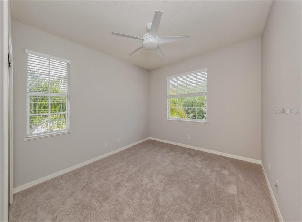 Bedroom 3 - Condo for sale at 119 Woodbridge Dr #204, Venice, FL 34293 - MLS Number is A4461406