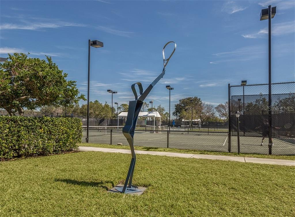Tennis - Condo for sale at 119 Woodbridge Dr #204, Venice, FL 34293 - MLS Number is A4461406