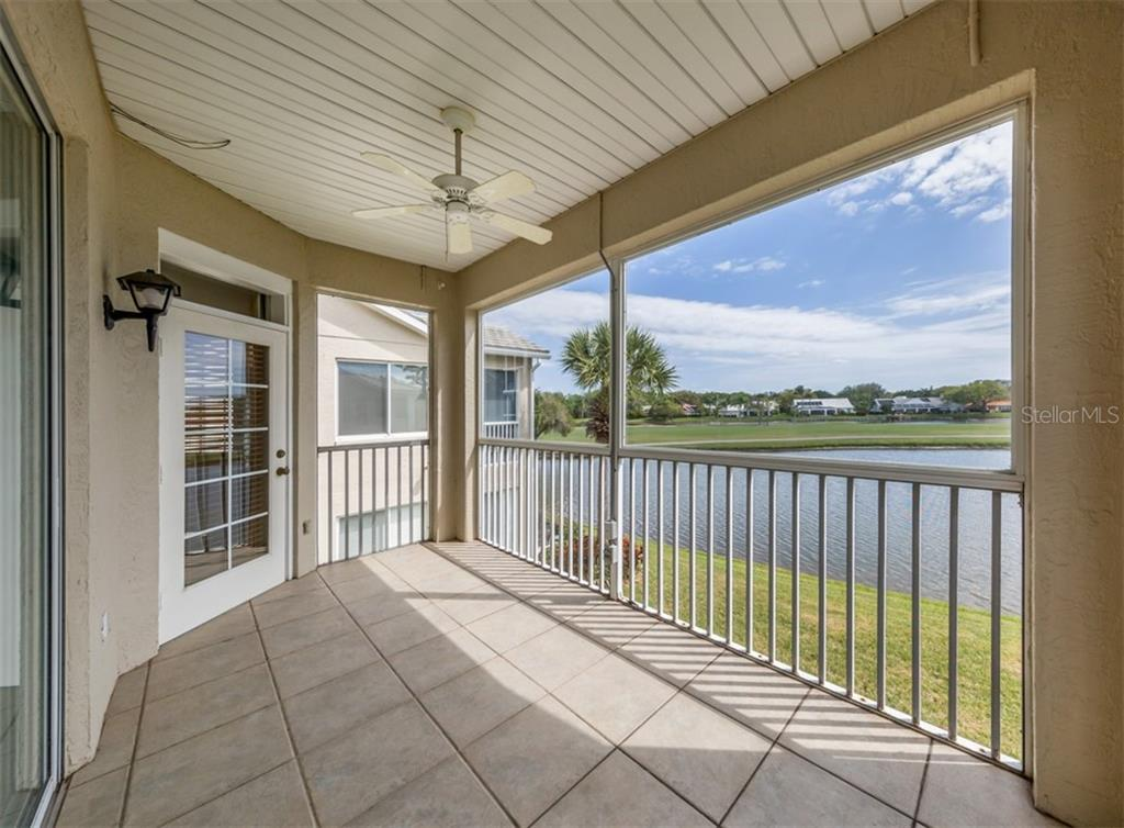 Lanai - Condo for sale at 119 Woodbridge Dr #204, Venice, FL 34293 - MLS Number is A4461406