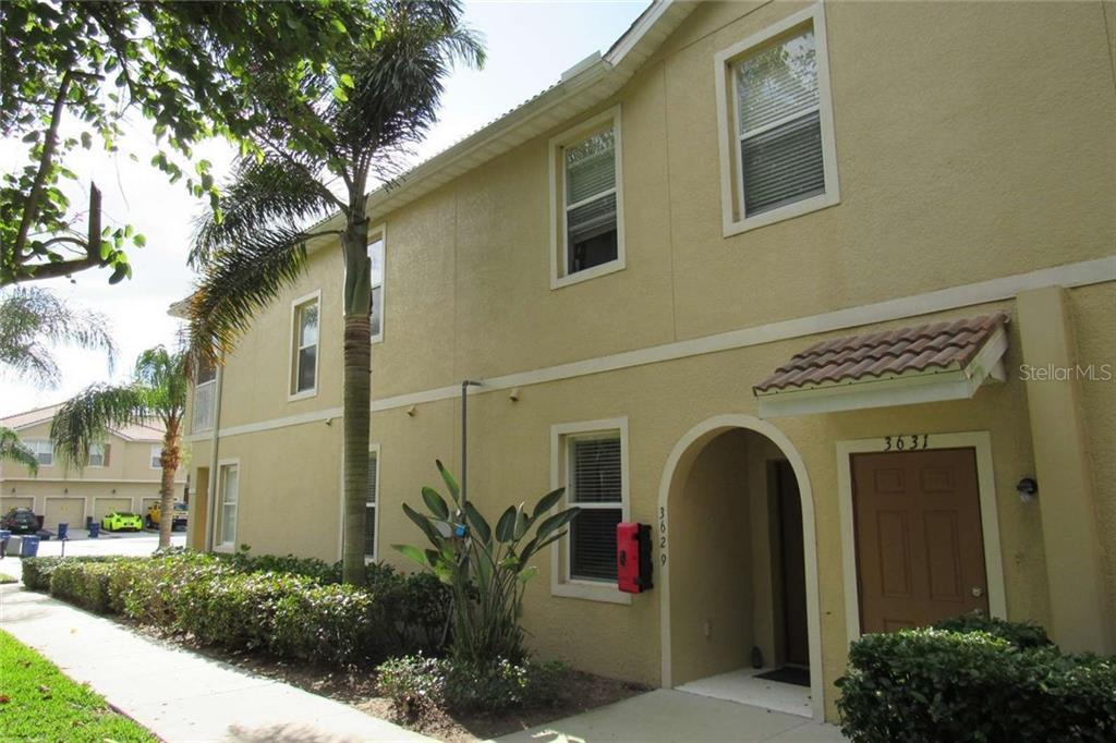 Condo for sale at 3629 Parkridge Cir #11-106, Sarasota, FL 34243 - MLS Number is A4462314