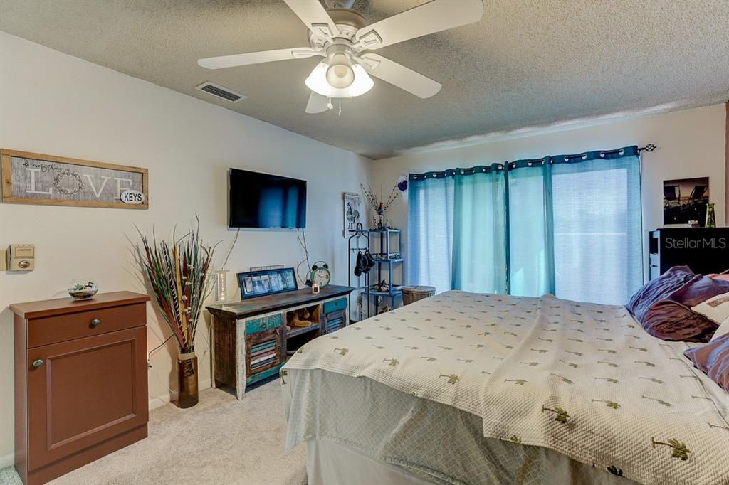 Master Suite - Condo for sale at 2319 Lakeside Mews #B3, Sarasota, FL 34235 - MLS Number is A4462396