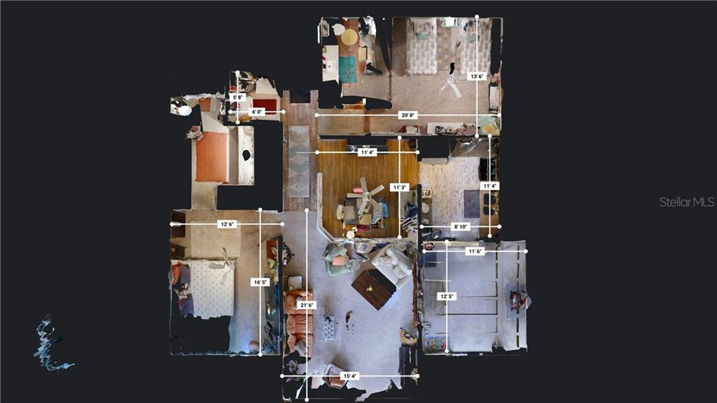 Floor Plan - Condo for sale at 2319 Lakeside Mews #B3, Sarasota, FL 34235 - MLS Number is A4462396