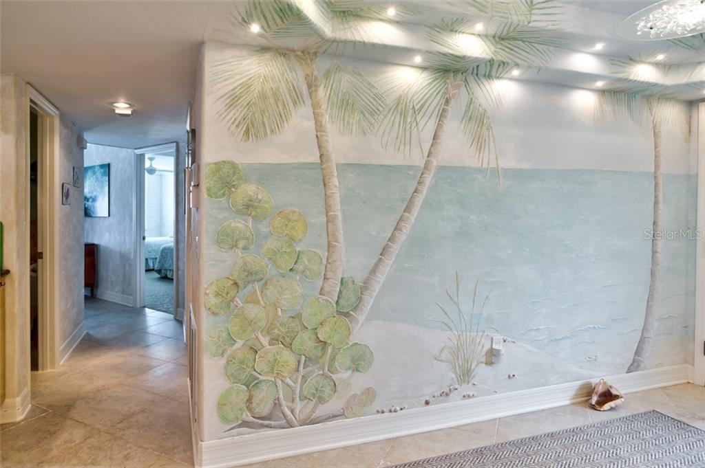 You must see the artistic details to truly appreciate this work of art - Condo for sale at 5880 Midnight Pass Rd #911, Sarasota, FL 34242 - MLS Number is A4462559