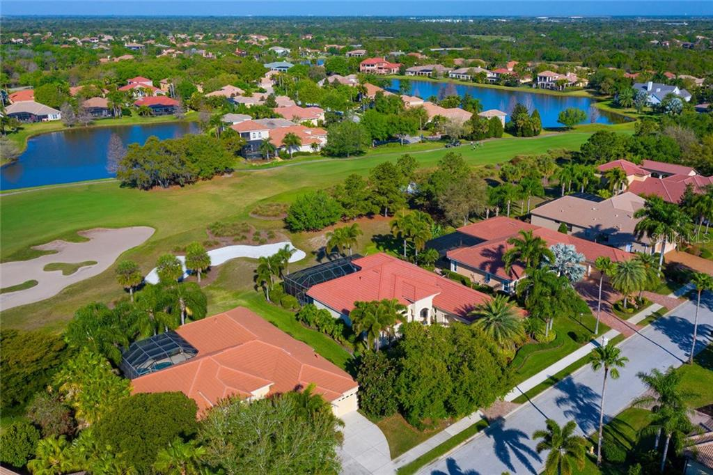 Single Family Home for sale at 13651 Legends Walk Ter, Lakewood Ranch, FL 34202 - MLS Number is A4463185