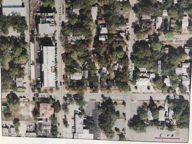 Single Family Home for sale at 1625 4th St, Sarasota, FL 34236 - MLS Number is A4463515