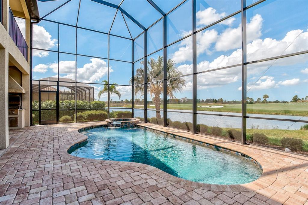 Single Family Home for sale at 5531 Arnie Loop, Bradenton, FL 34211 - MLS Number is A4463553