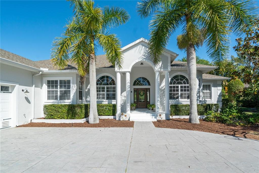 Single Family Home for sale at 9650 18th Avenue Cir Nw, Bradenton, FL 34209 - MLS Number is A4463662